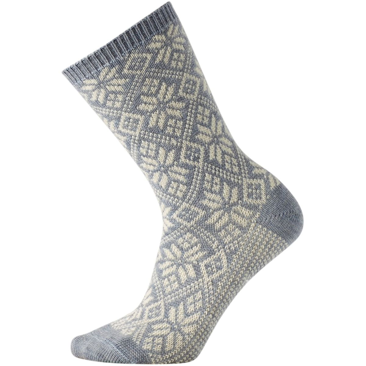 Smartwool Traditional Snowflake Sock