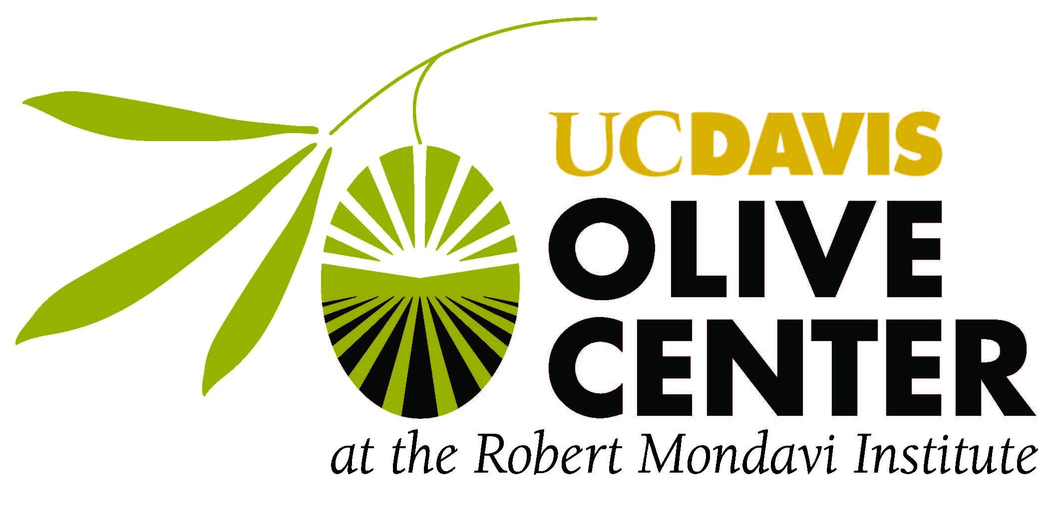 UC Davis Olive Center
