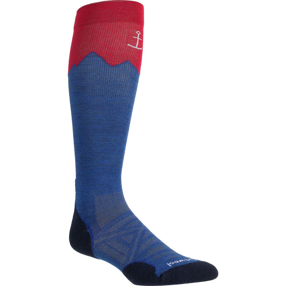 Smartwool PhD Outdoor Mountaineer Sock