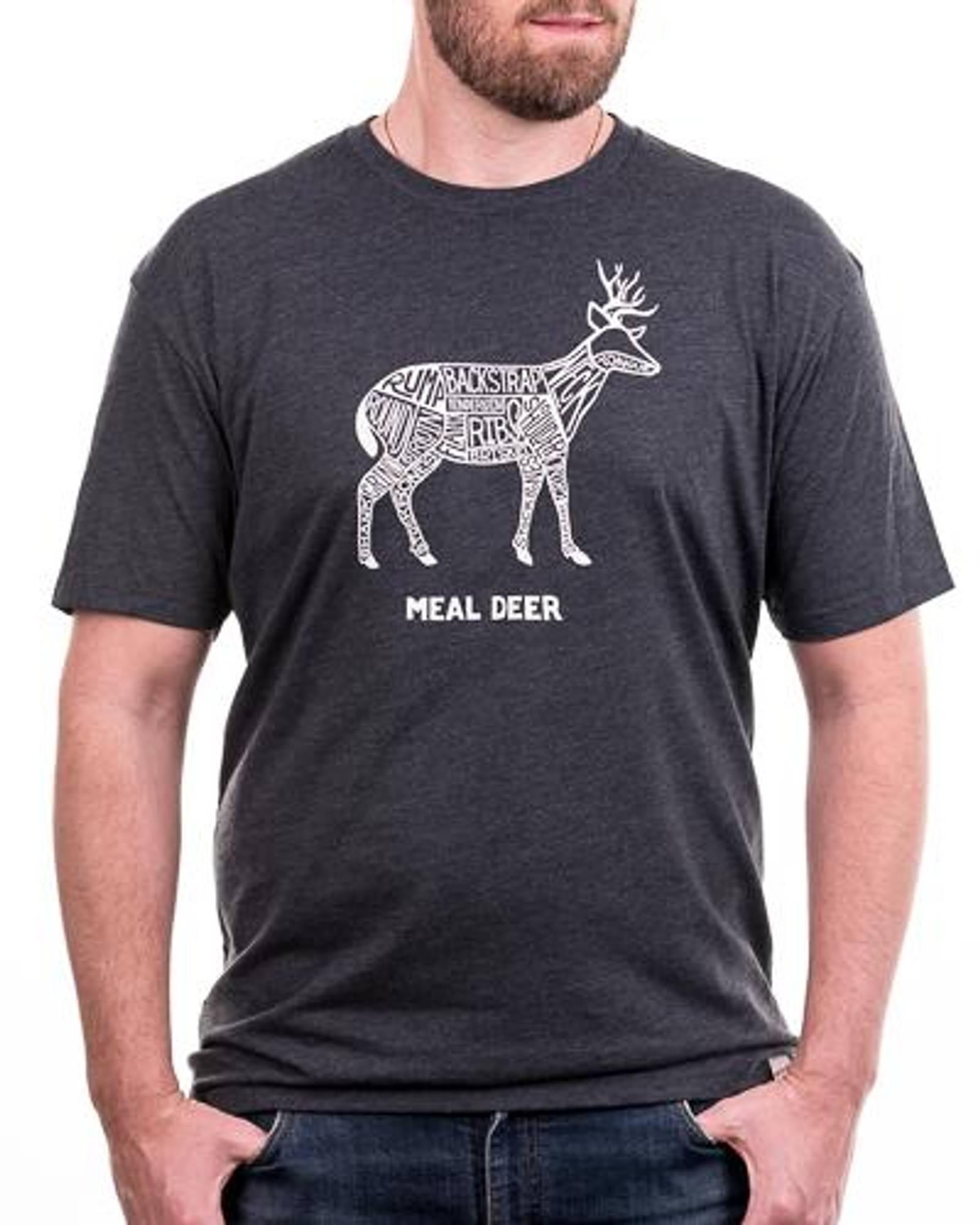 Meal Deer