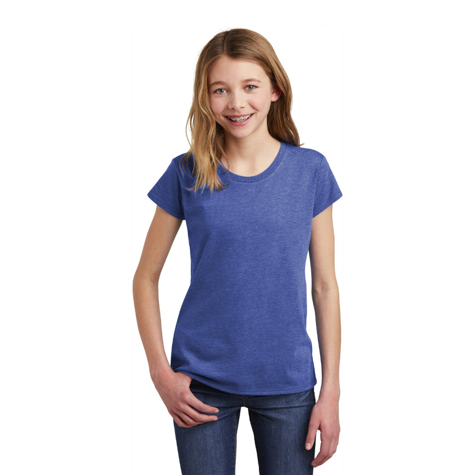 District® Girls Very Important Tee®