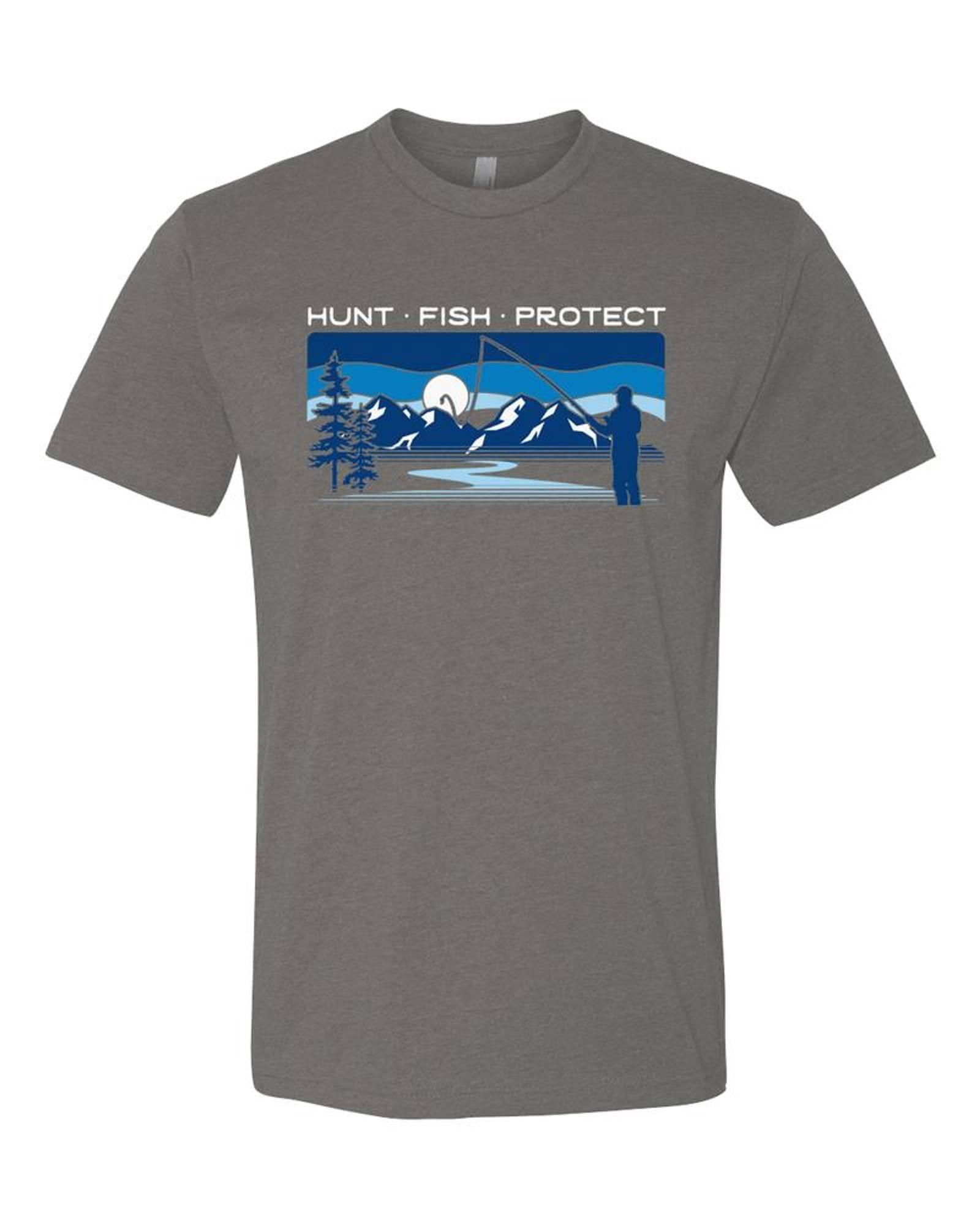 Stream Access: Hunt. Fish. Protect