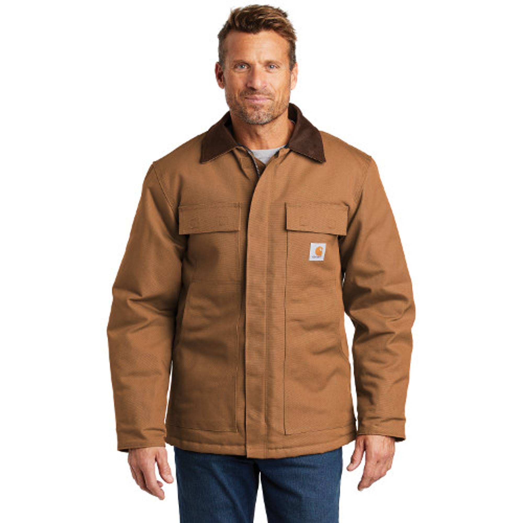 Carhartt® Duck Traditional Coat