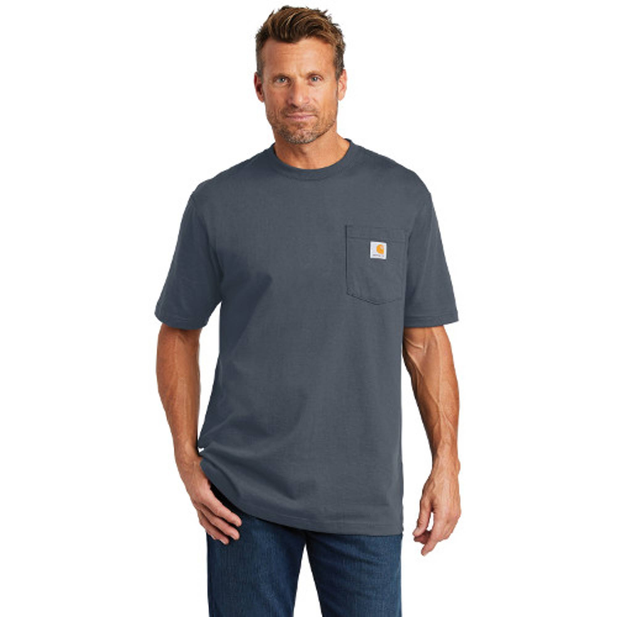 Carhartt® Workwear Pocket Short Sleeve T-Shirt