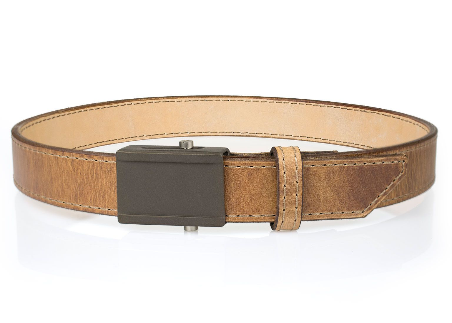 Founder's Series Crossover Belt